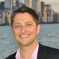Joe Hudspeth, Vice President of Business Development at All American Marine, Inc.