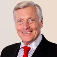 Joe Hughes, Chairman & Chief Executive Officer of The American Club