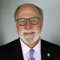 John F. Reinhart, the CEO and executive director of the Virginia Port Authority.