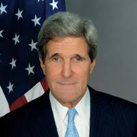 John Kerry (Official portrait)