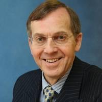 John Murray,  Chief Executive,  Society of Maritime Industries