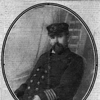 Joseph Bell in 1912