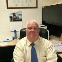 Rick Fieldman, Bouchard Transportation's Risk Manager (Image: credit Bouchard)