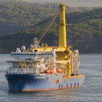AKADEMIK CHERSKIY vessel / ©Sergei Skriabin/ MarineTraffic.com