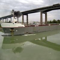 Kaministiqua (Photo: Rand Logistics)