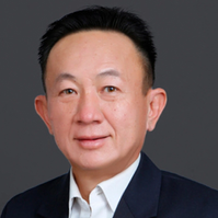 Ken Loke (Photo: KVH Industries)