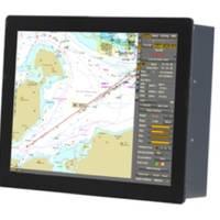 KEP ECDIS Display: Image courtesy of KEP Marine