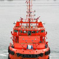 Keppel Singmarine delivered the first vessel, Seaways 12, to Seaways in November last year, safely and ahead of schedule.