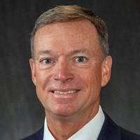 Kevin Mooney (Photo: Irving Shipbuilding)