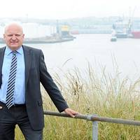 Kim Christensen, NorSea's new General Manager in the U.K.