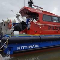 Kittiwake (Photo: Briggs Marine)