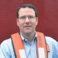 Buckley McAllister is President, McAllister Towing & Transportation