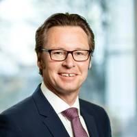 Knut Ørbeck-Nilssen, CEO Maritime, DNV GL