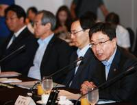 Korean shipbuilding and offshore plant industry to get full support