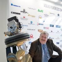 Kåre Jonsson, Group Senior Specialist, Volvo Group