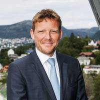 Kristian Mørch, CEO of Odfjell SE (Photo: Odfjell SE)