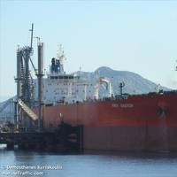 Kriti Bastion Tanker - Credit: DEMOSTHENES KYRIAKOULIS/MarineTraffic