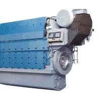 L27-38 Main Engine