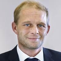 Lars Møller, CEO, Dynamic Oil Trading