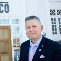 Lars Robert Pedersen, BIMCO Deputy Secretary General 
