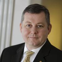 Lars Robert Pedersen, Deputy Secretary General, BIMCO.