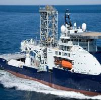 Light well intervention (LWI) vessel Island Constructor. (Photo: Island Offshore)