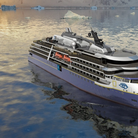 Lindblad Polar Explorer  (Photo: ABB)