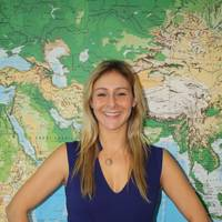 Lindsay Malen-Habib (Photo: Resolve Marine Group)