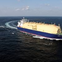 LNG Carrier. Image: NYK Line