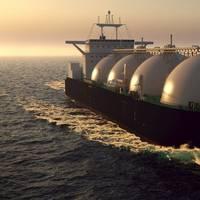 LNG Tanker - Credit: alexyz3d/AdobeStock