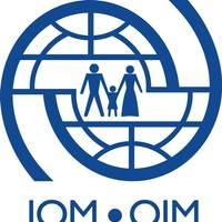 Logo: IOM