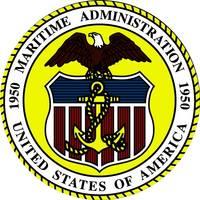 Logo: MARAD