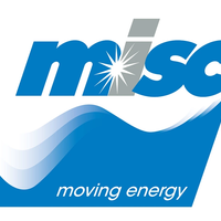 Logo: MISC