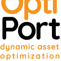 Logo: OptiPort