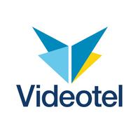 Logo: Videotel