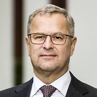 Maersk Chief Executive Soren Skou (CREDIT: Maersk)