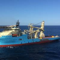 Maersk Involver (Photo: Maersk Supply Service)