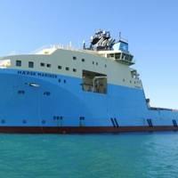 Maersk Mariner (Photo: Maersk Supply Service)