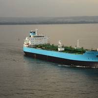 Maersk Peary (Photo: MSC)