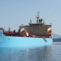 Maersk Tangier (Photo: Sea IT)