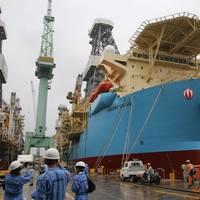 Maersk Viking: Photo credit Maersk Drilling