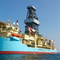 Maersk Voyager (Photo courtesy of Maersk Drilling)