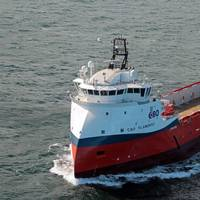 mage caption: The operating efficiency of the 'CBO Flamengo' will be upgraded with installation of the Wärtsilä Hybrid Solution. © CBO