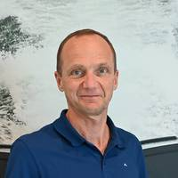 Magnus Grönborg (Photo: OXE Marine)