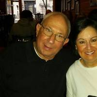 Malcolm Wisch and Sherry Wisch (Photo: Aluma Marine)