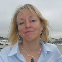 Mandy Boughton, newly appointed Business Development  Manager at Ocean Safety.
