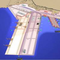 Map: Thessaloniki Port Authority (THPA)