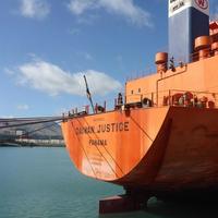 Maritime NZ ©2019