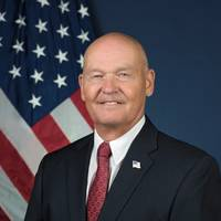 Mark Buzby, Maritime Administrator, U.S. Maritime Administration