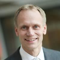 Mark Heine (Photo: Fugro)
